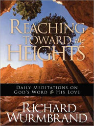Reaching Towards The Heights