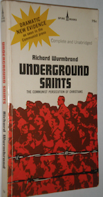 Underground Saints